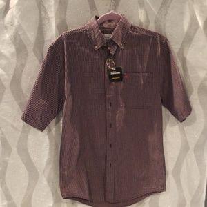 Men's Carhartt Button Up